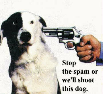 Stop-the-spam