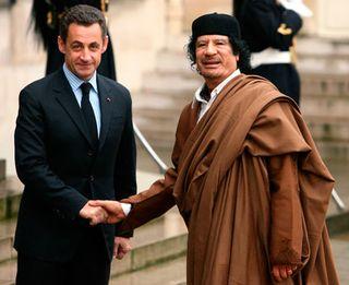 Sarkozykadhafi