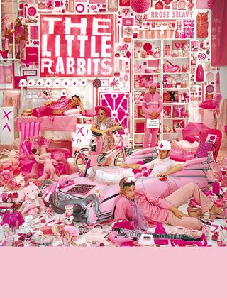 Littlerabbits